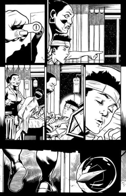 Nova # 2 pg 5