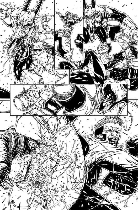 Red Lanterns #24 pg10