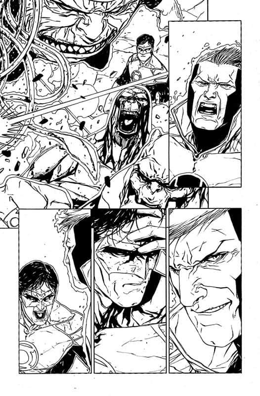 Red Lanterns #24 pg13