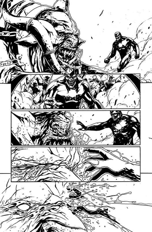 Red Lanterns #23 pg14