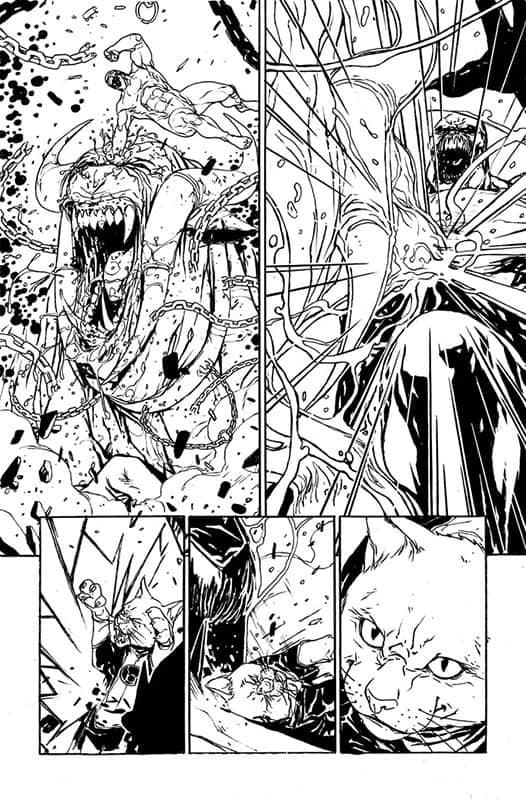 Red Lanterns #23 pg15