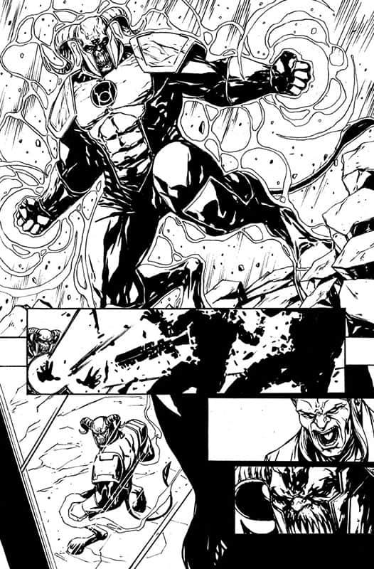 Red Lanterns #23 pg16