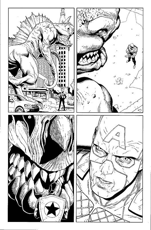 Secret Empire # 1 pg12