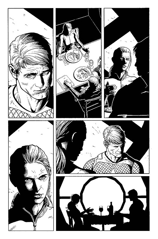 Secret Empire # 1 pg24