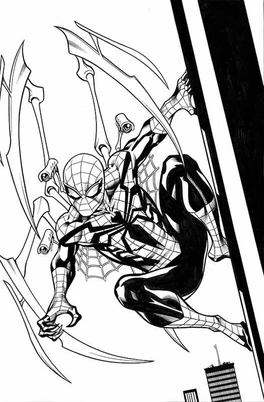 Spider-Man / Deadpool #17 pg 4