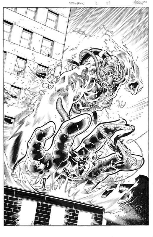Spider-Man / DeadPool # 1 pg14