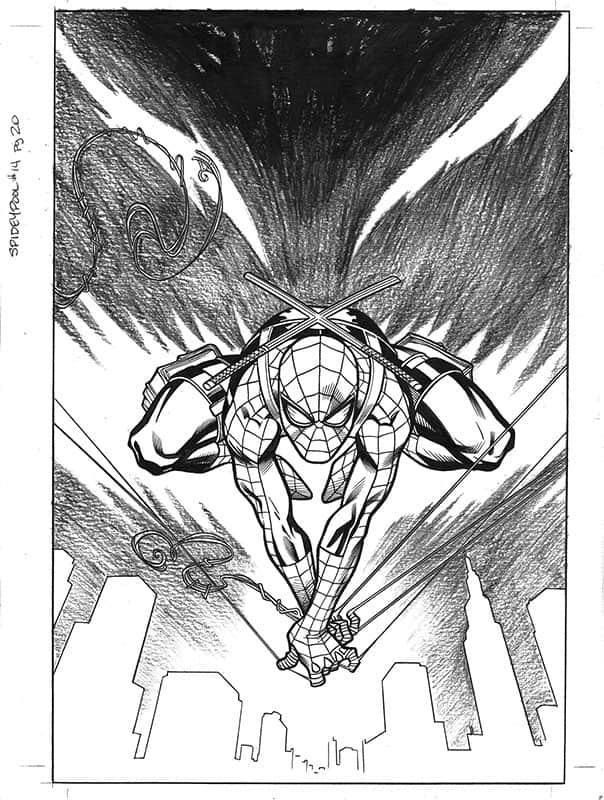 Spider-Man / Deadpool #14 pg20