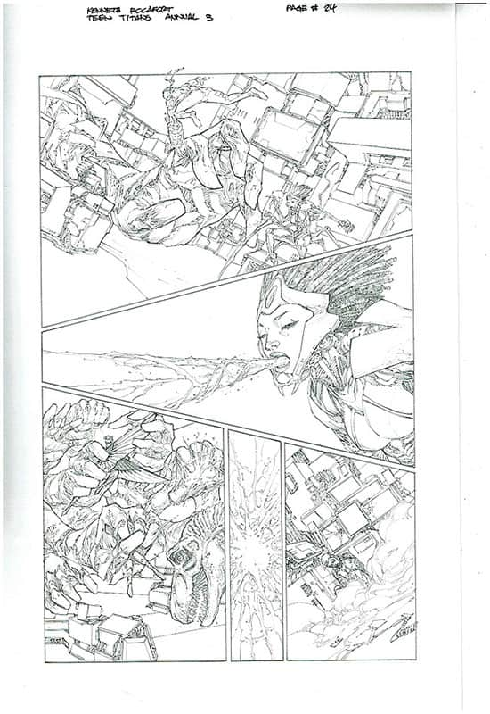 Teen Titans Annual #3 pg24