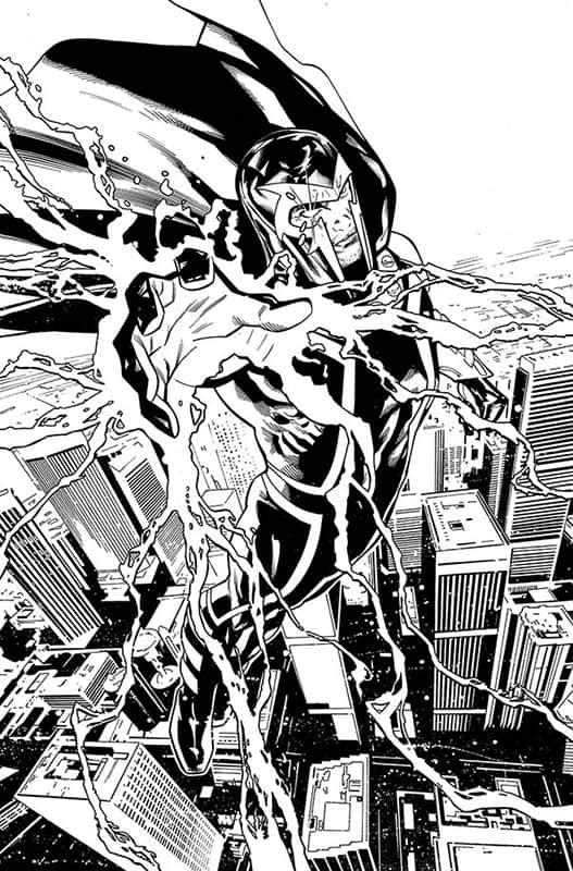 Uncanny X-Men # 5 pg20