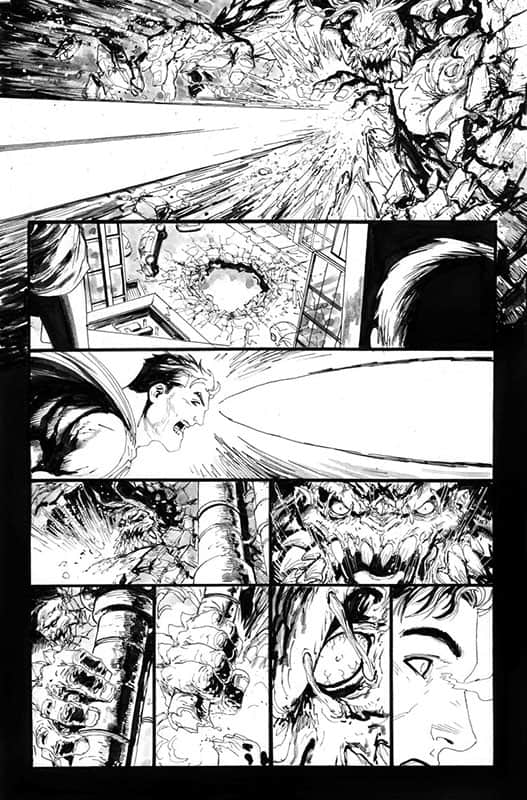Action Comics #959 pg17