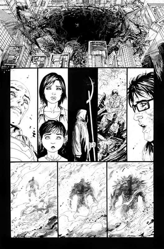 Action Comics #959 pg19