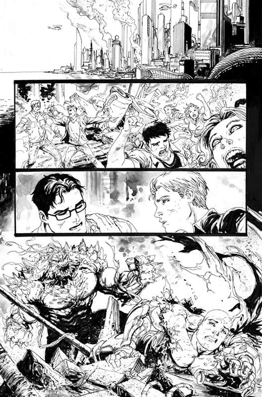 Action Comics #959 pg 5