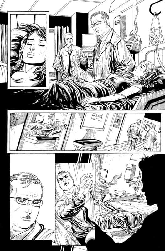 Action Comics #24 pg 1