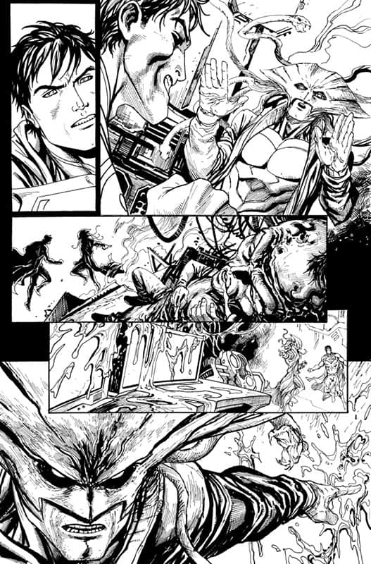 Action Comics #24 pg 3