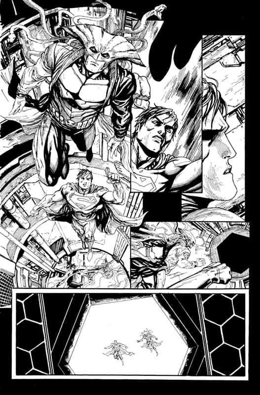 Action Comics #24 pg 4