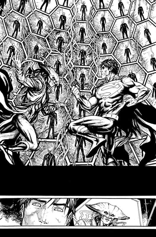 Action Comics #24 pg 5