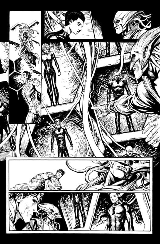 Action Comics #24 pg 6
