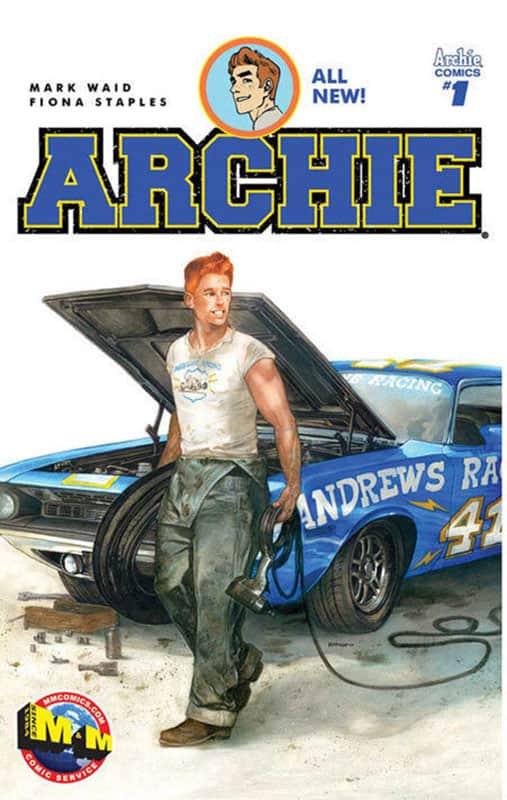 Archie # 1