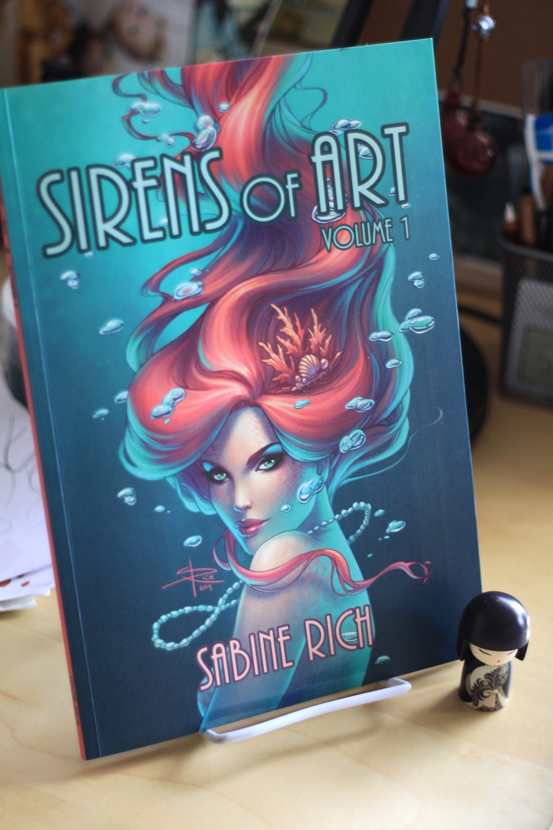 Sirens of Art