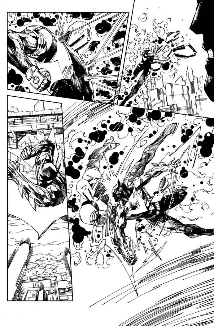 Batman Beyond #12 pg15