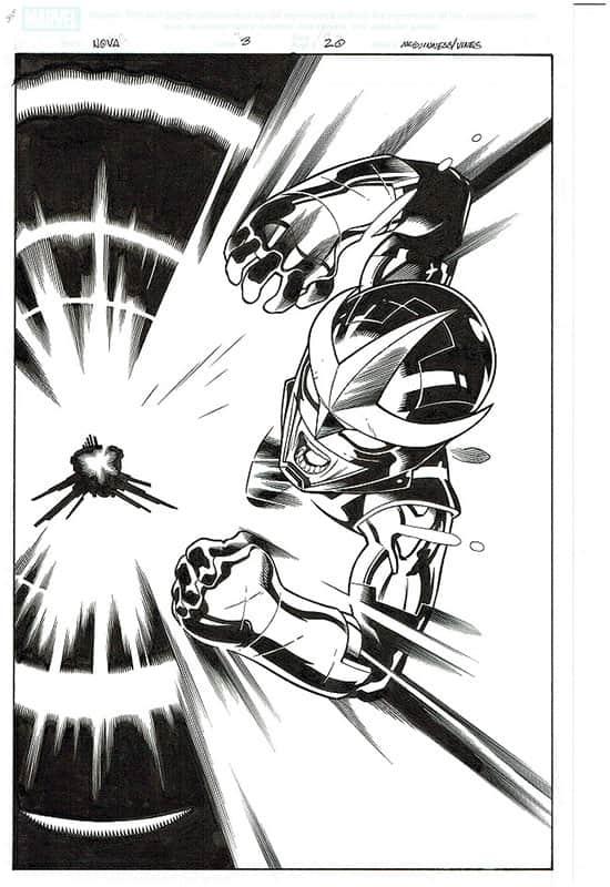Nova # 3 pg20
