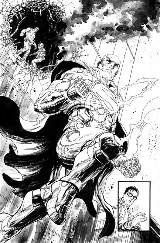 Action Comics #967 pg15