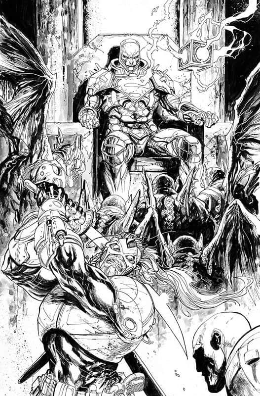 Action Comics #967 pg20