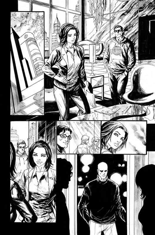 Action Comics #967 pg 9