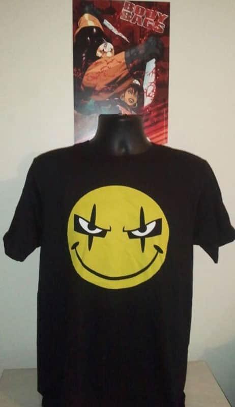 Body Bags Mac T-shirt