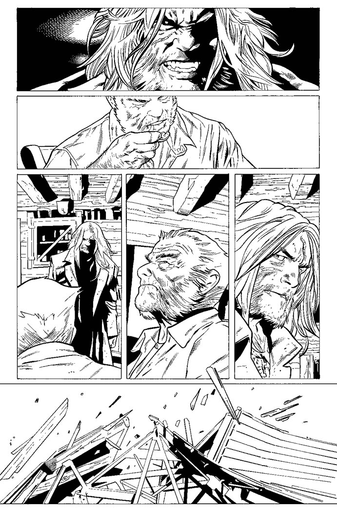 Weapon X # 1 pg19
