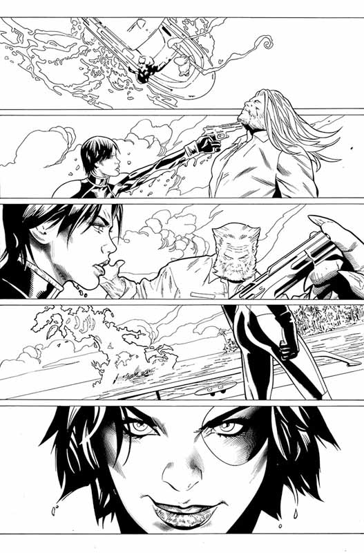 Weapon X # 3 pg18