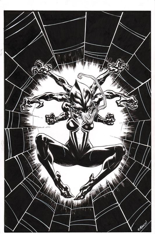 Spider-Man / Deadpool #21