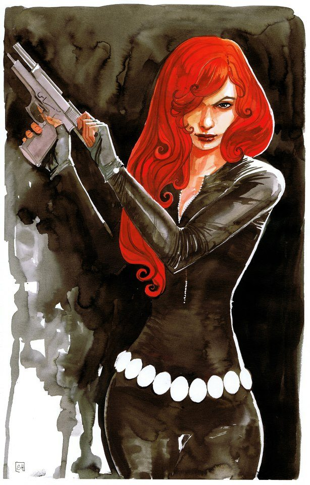 Stephanie Hans Commissions