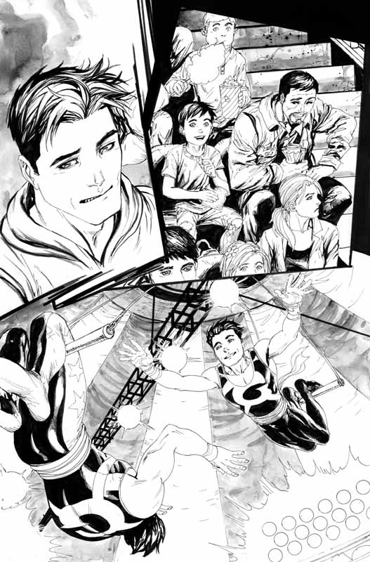 Red Hood & the Outlaws Annual # 1 pg11