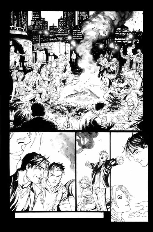 Red Hood & the Outlaws Annual # 1 pg14