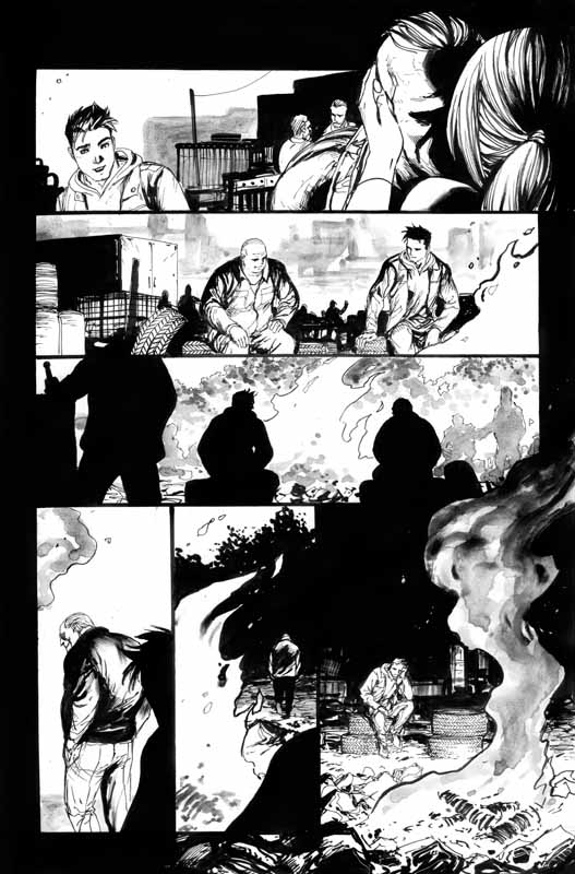 Red Hood & the Outlaws Annual # 1 pg19
