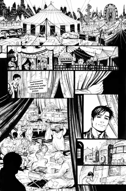 Red Hood & the Outlaws Annual # 1 pg 8