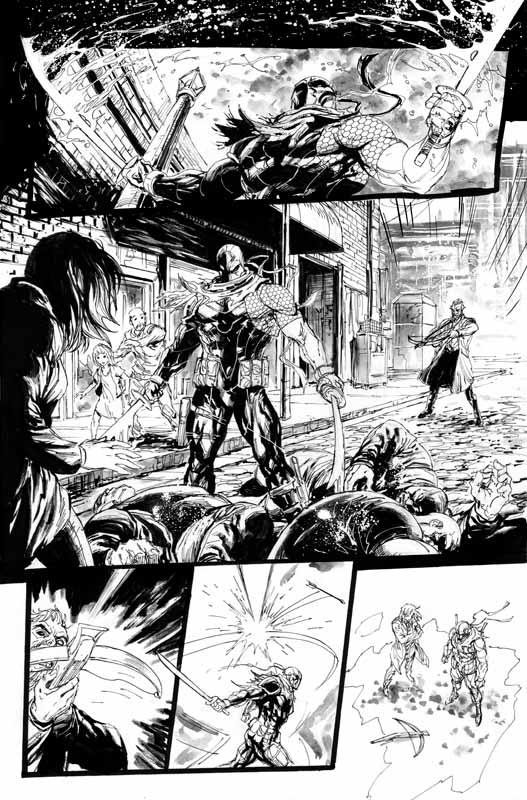 Superman #31 pg14