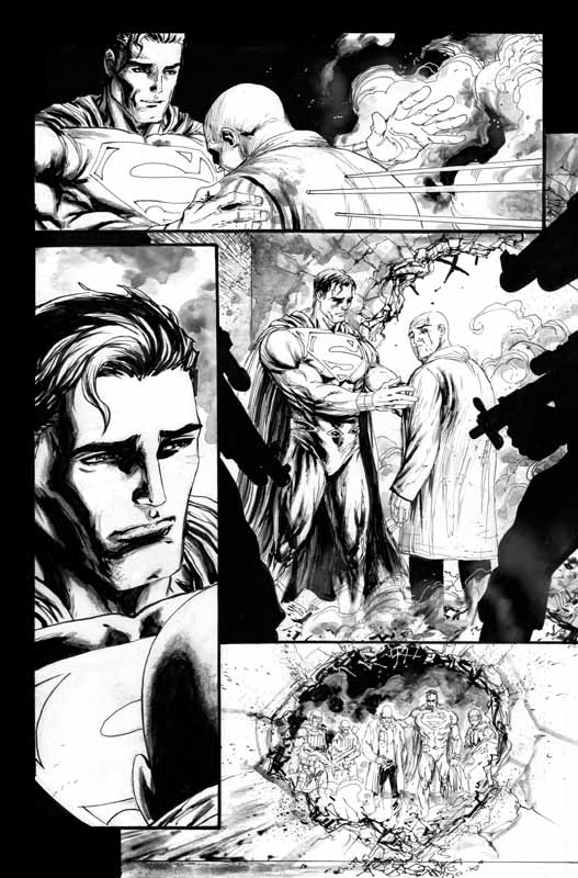 Superman #31 pg 4