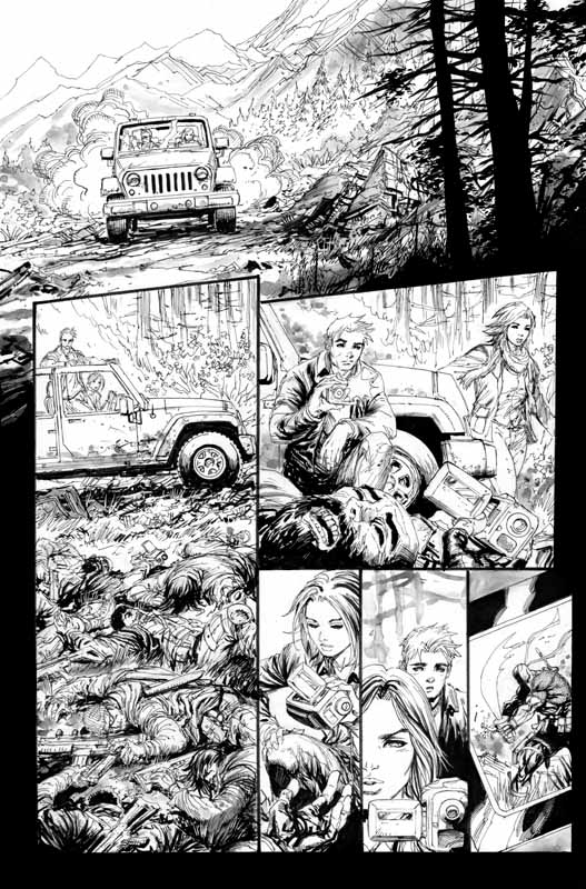 Superman #31 pg 5