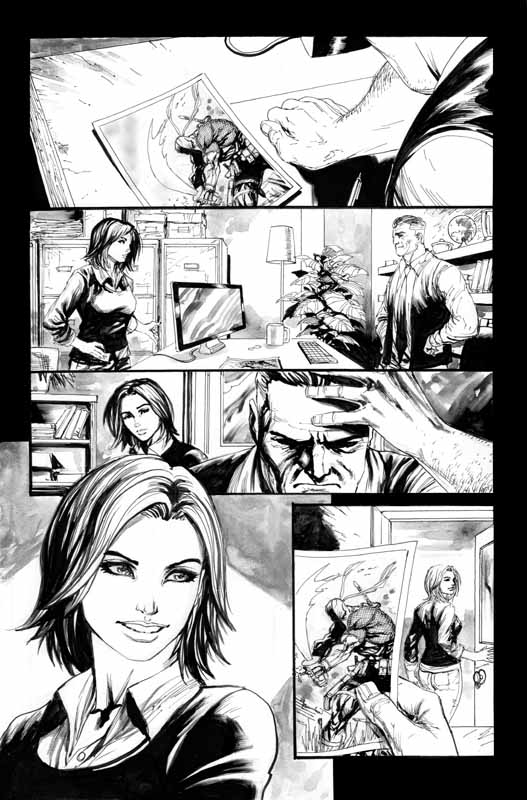Superman #31 pg 6