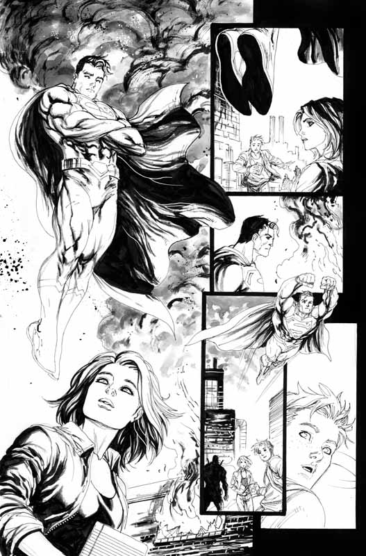 Superman #32 pg11