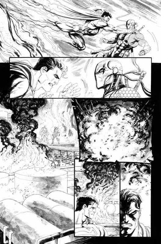 Superman #32 pg13