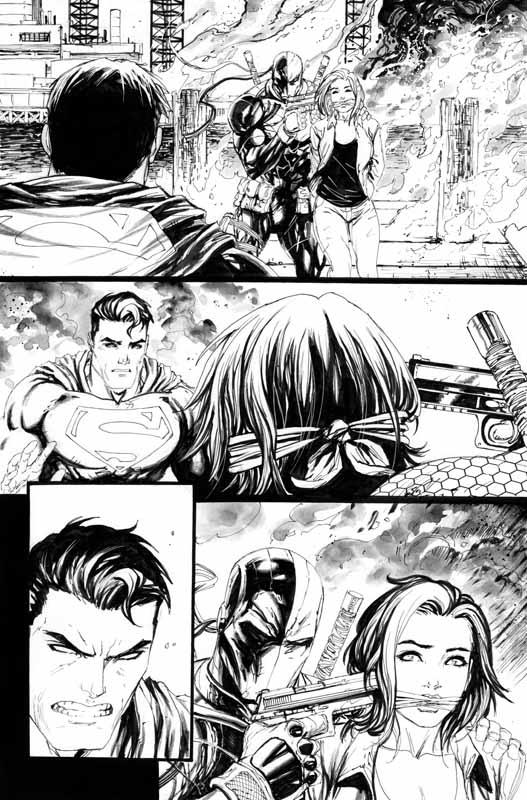 Superman #32 pg14