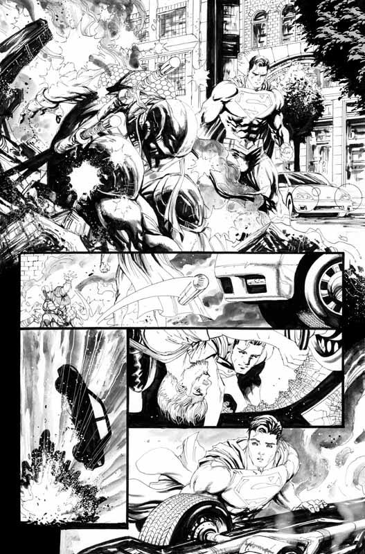 Superman #32 pg 8