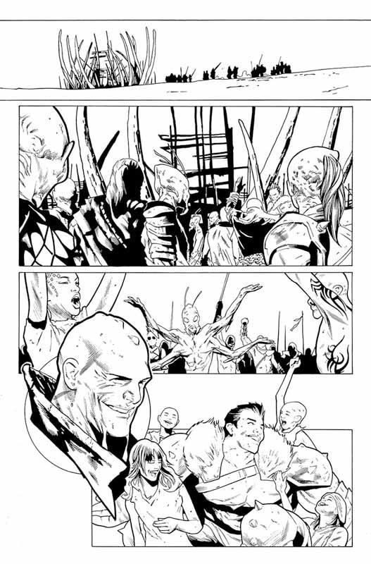 Incredible Hulk #710 pg11