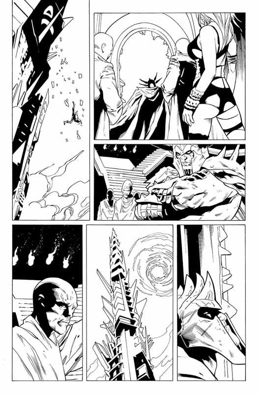 Incredible Hulk #710 pg12