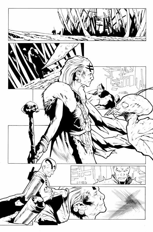 Incredible Hulk #710 pg14