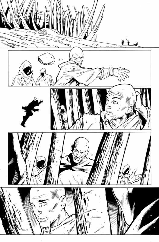 Incredible Hulk #710 pg16