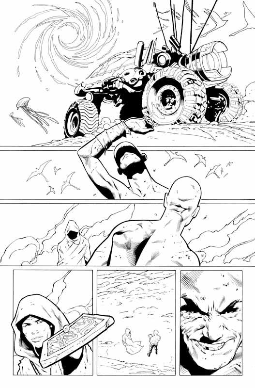 Incredible Hulk #710 pg17